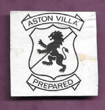 Aston Villa Club Badge (BCB)